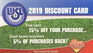 image about Modells Printable Coupon known as Bethpage Football LIJSL Football Generate Football Intramural